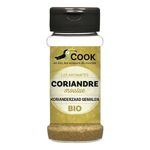 Coriandre en poudre - 30g