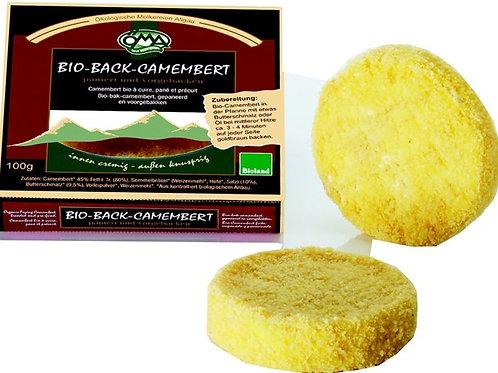 Camembert pané - 100g