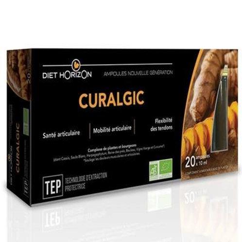 Curalgic - x20 ampoules