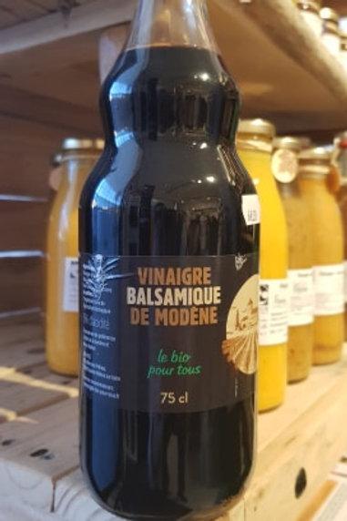 Vinaigre Balsamique - 75cl