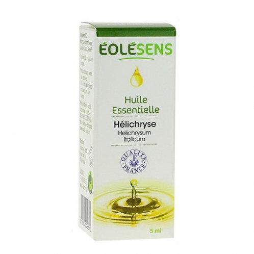 Huile essentielle d'Hélicryse - 5ml