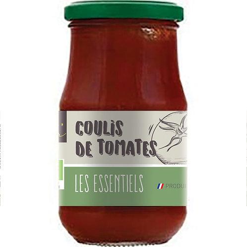 Coulis de tomate - 350g