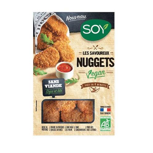 Nuggets vegan - 170g