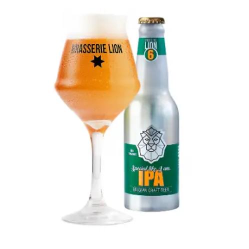 Bière IPA - 33cl