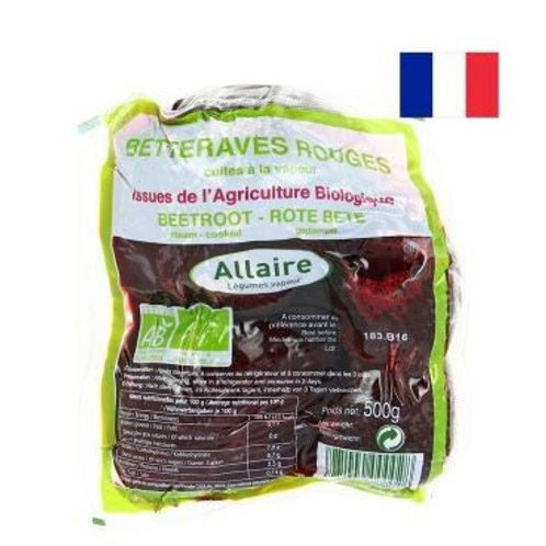Betterave cuite - 500g - France