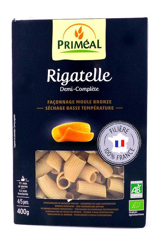 Rigatelle demi complète - 400g