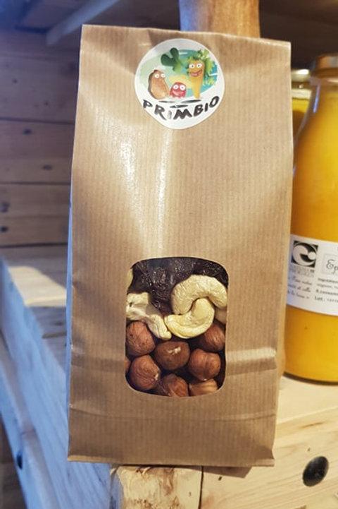 Ballotin de fruits secs - 350g