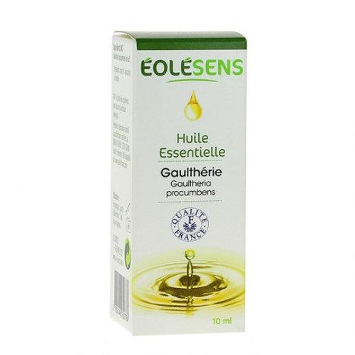Huile essentielle de Gaulthérie - 10ml