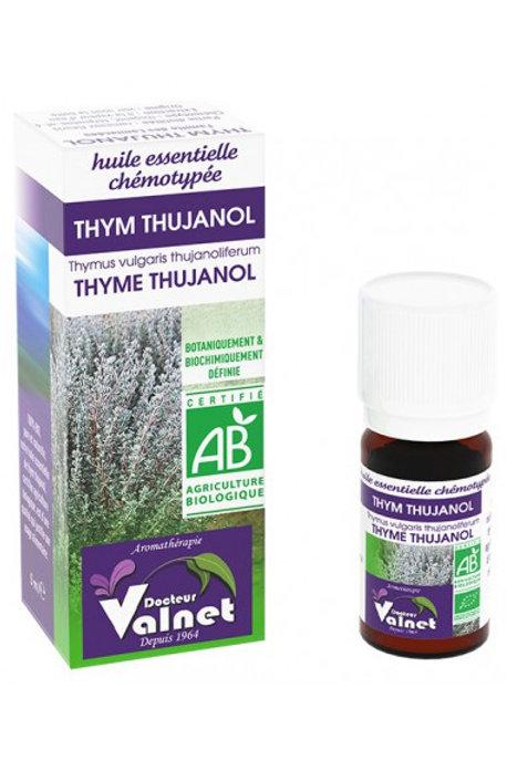 HE thym à Thujanol - 5ml