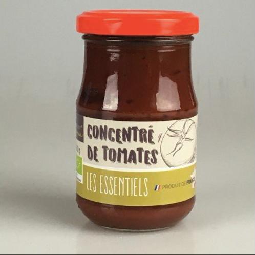 Concentré de tomate 22% - 190g