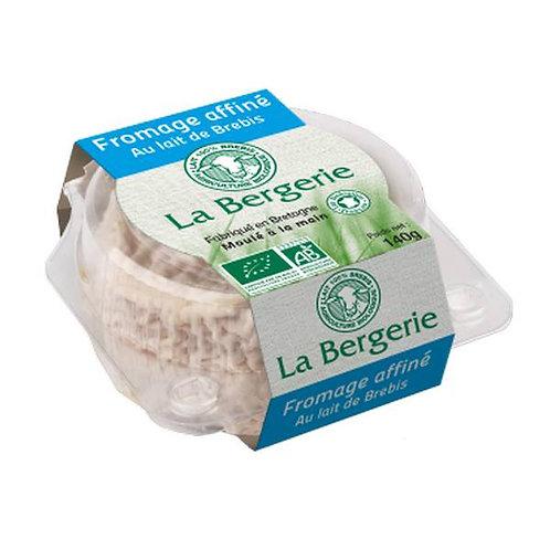 Fromage de brebis affiné - 140g