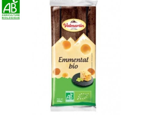 Emmental - Portion - 200g