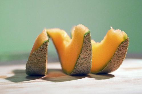 Melon charentais - 1 pce - Ventabren