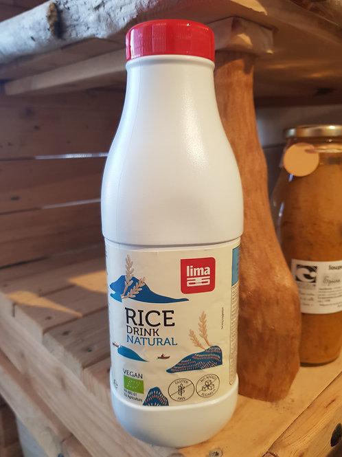 Lait de riz - 1L