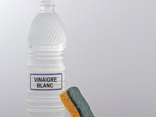 Vinaigre blanc - 1L