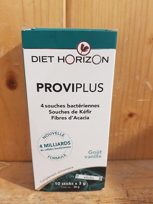 Proviplus (probiotiques) - 10 sachets