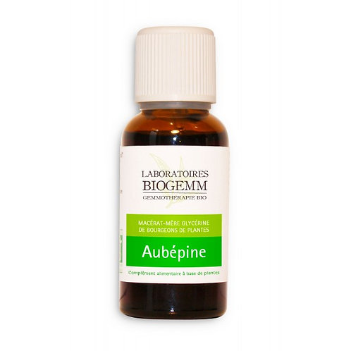 Aubépine - 30ml
