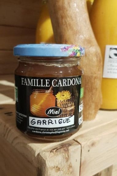 Miel de Guarrigue - 250g