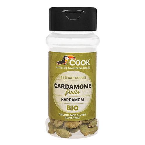 Cardamome fruit - 25g