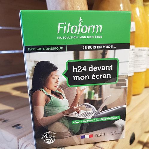 H24 devant mon écran - Fatigue numérique - 60 comprimés