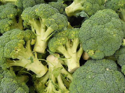 Brocoli - env 1kg - France