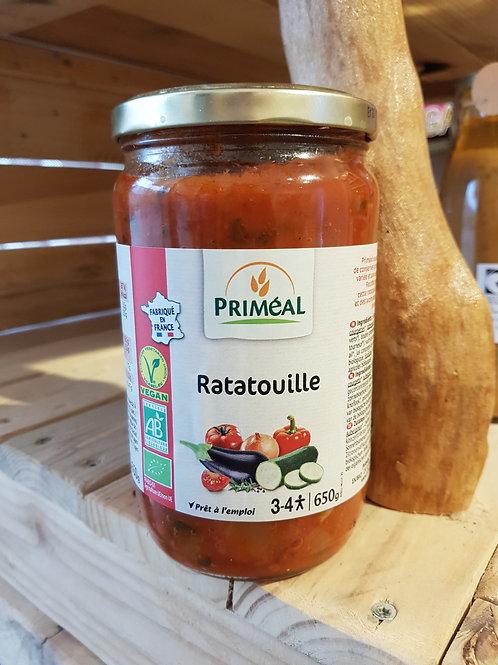 Ratatouille - 650g