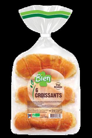 Croissant - x6