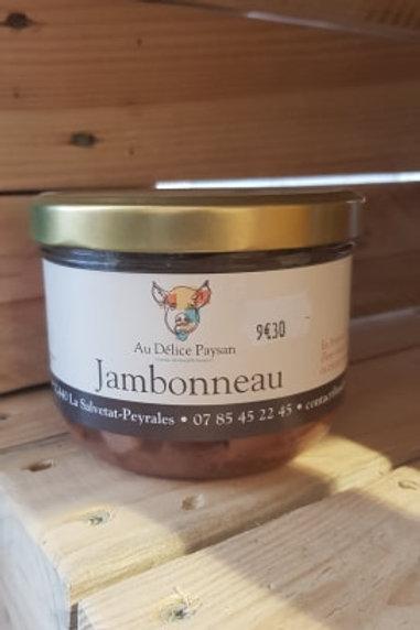 Jambonneau - 380g