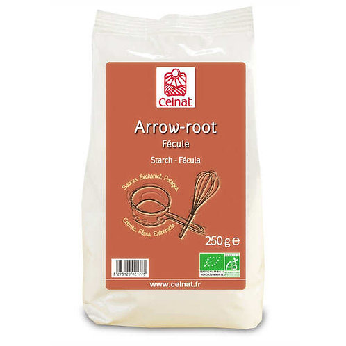 Arrow-Root 250g