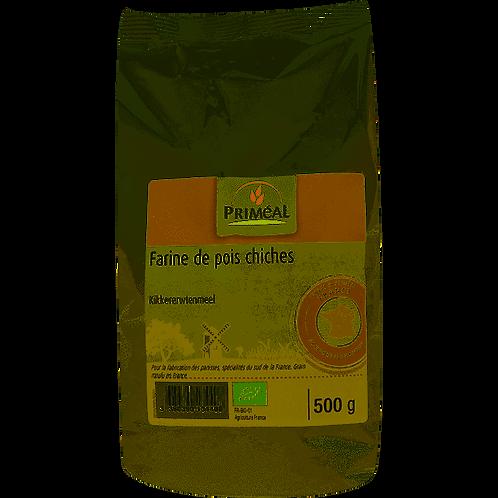 Farine de pois chiche - 500g
