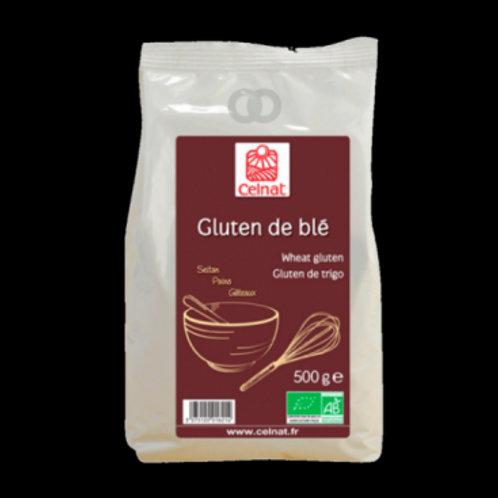Gluten de blé - 500g