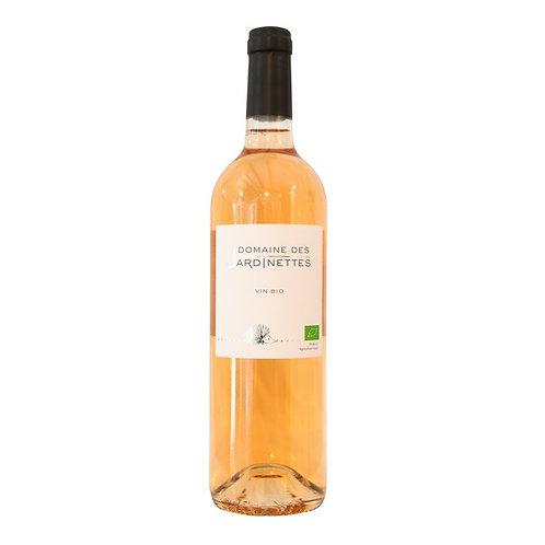 Domaine des Jardinette - Rosé - 75cl