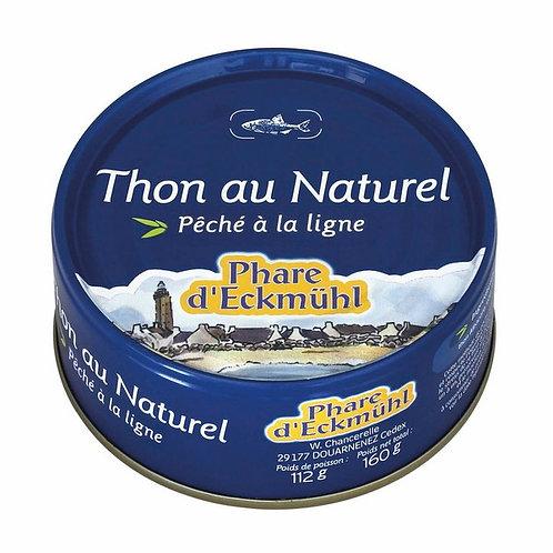 Thon au naturel - 112g