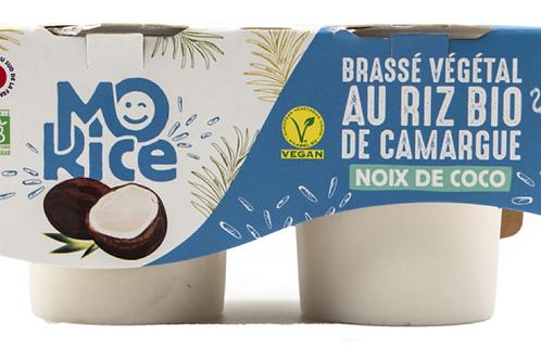MoRice noix de coco - 2x125g