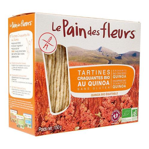 Pain des fleurs Quinoa - 150g