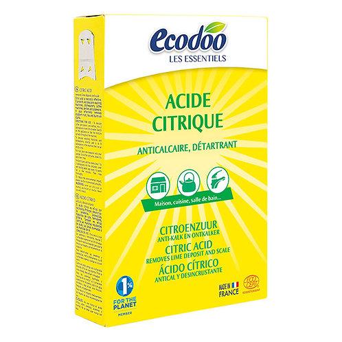 Acide citrique monohydraté - 350g