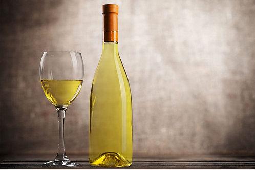 Vin blanc Pêche - 75cl