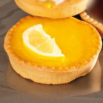 Tartelette au citron - 100g