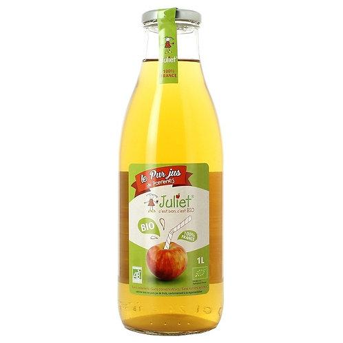 Jus de pomme Juliet - COLIS DE 6 PIÈCES