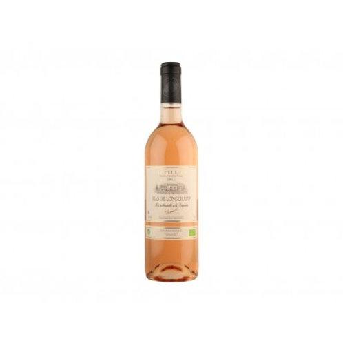 Mas de Longchamps - Rosé - 75cl