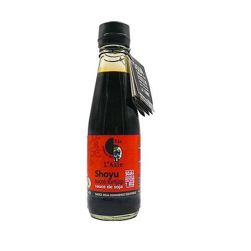 Sauce soja sucrée - 600ml