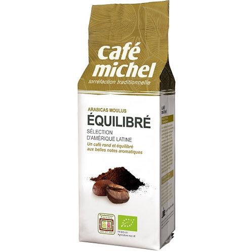 Café moulu - Arabica - 250g