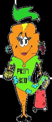 Carotte Primbio