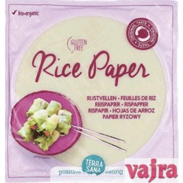 Feuille de riz - 150g