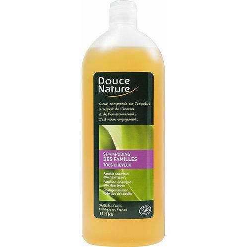 Shampoing des familles - Sève de bouleau - 1L