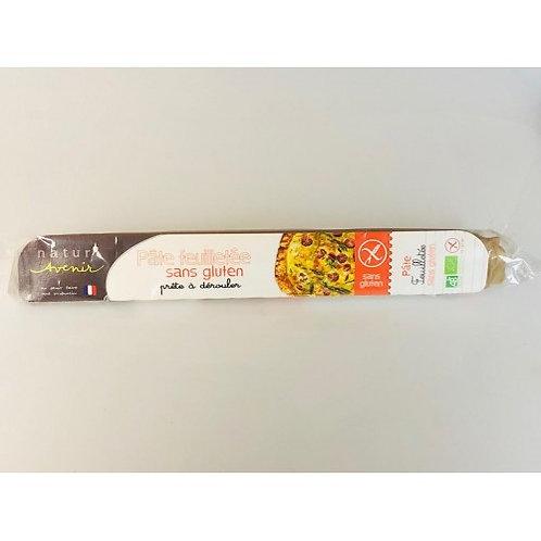 Pâte feuilletée sans gluten - 260g