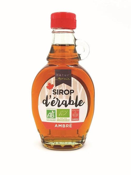 Sirop d'érable -189ml