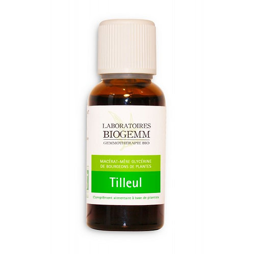 Tilleul - 30ML