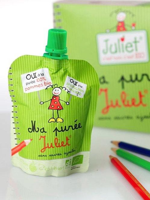 Compote Juliet de poche - 90g