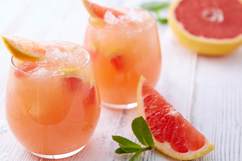 Vin rosé pamplemousse - 75cl